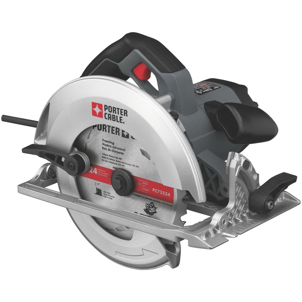 Porter Cable 7 1/4 Inch Circular Saw