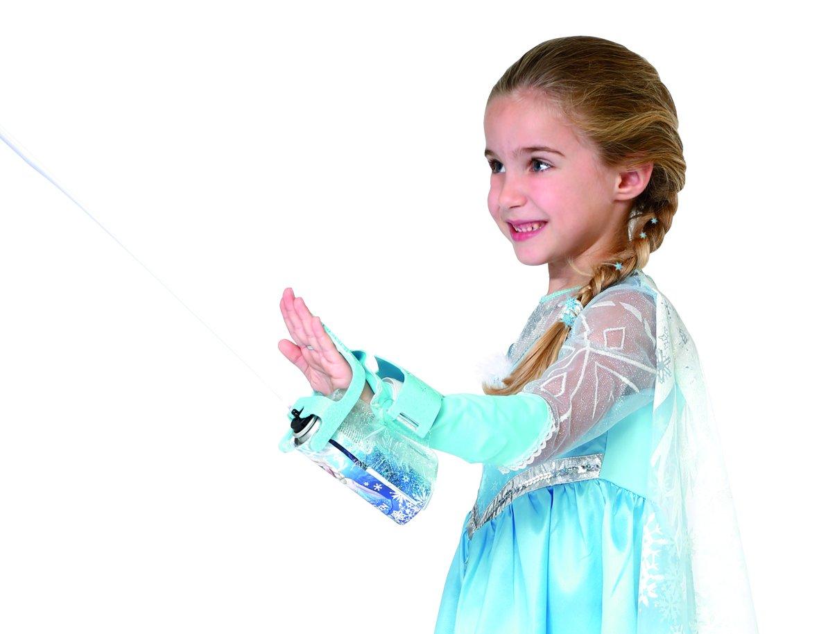 Pubblicità di Cartoonito: Frozen Bracciale Spara Neve al miglior prezzo!