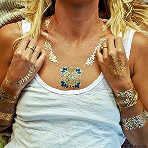 海外セレブやモデル芸能人に人気のファッションタトゥーFlash tattoos