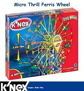 Knex Instruction Book