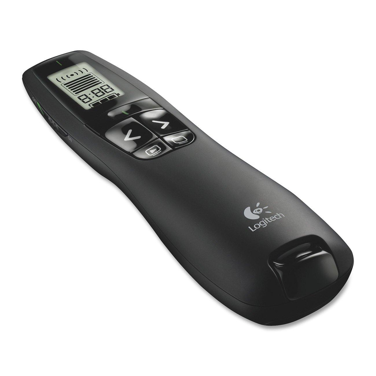 Logitech PPT remote