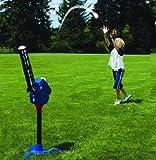 Franklin Sports MLB Super Star Batter & Fielder Multi Function 4 in 1 Pitching Machine