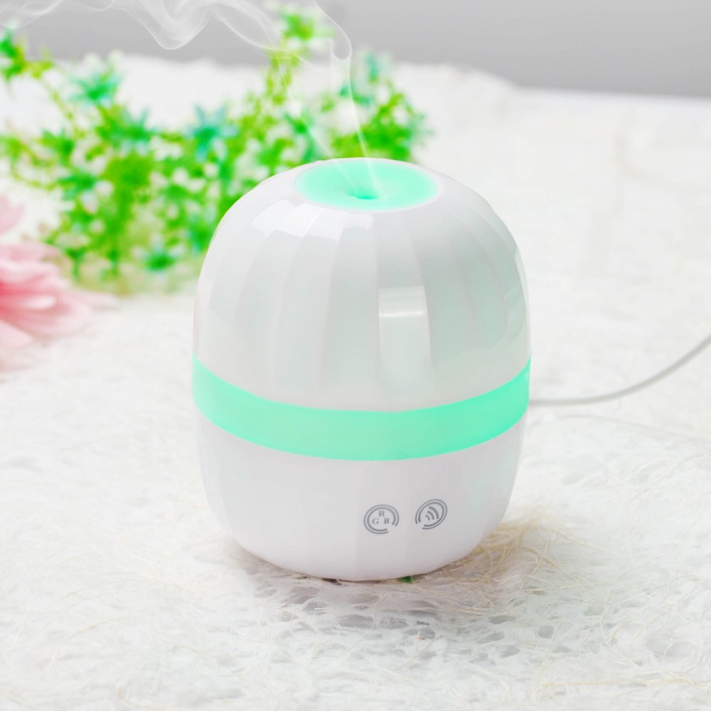 Ultrasonic Aromatherapy Essentials Humidifier