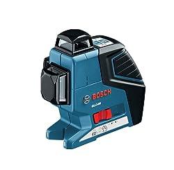 Bosch Professional GLL 3-80 P Lasermessgerät Test