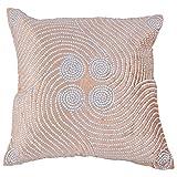 Define Cloud Coffee Cushion Cover (16*16)