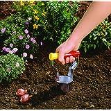 WOLF GARTEN Bulb Planter For Planting Seeds & Saplings FH-N