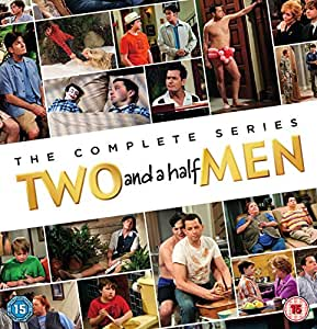 Two and a Half Men - The Complete Series Season 1 - 12 41
