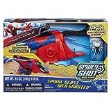 Spider-Man Marvel The Amazing Spider-Man 2 Spiral Blast Web Shooter