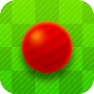 Red Ball Run (ad free)