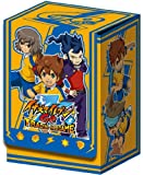 Inazuma Eleven GO Official Card Case (japan import) by Tomy