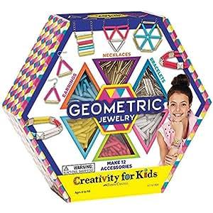 Amazon.com: Creativity For Kids 1161 Kids' Jewelry Making