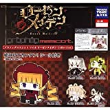 Capsule Graphig mascot Vol.6 Rozen Maiden Collection five types Set