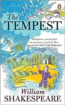 The Tempest Summary