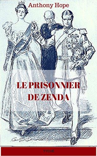 ZENDA TÉLÉCHARGER LE PRISONNIER DE