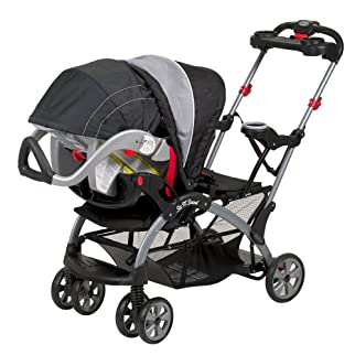 Baby Trend Sit And Stand Double Stroller Reviews