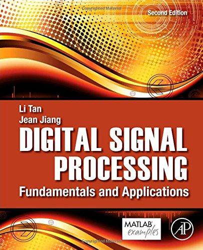 Digital Signal Processing Textbook Pdf