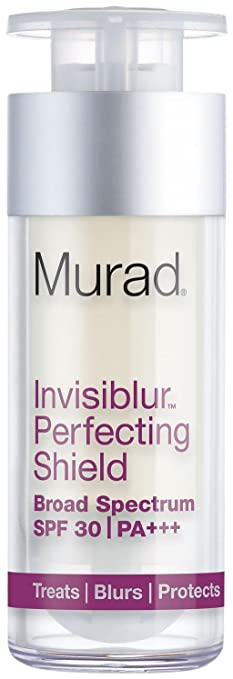 Murad Invisiblur Perfecting Shield Broad Spectrum SPF