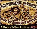 Buschahackin' Varmints out of Sergio's Butte