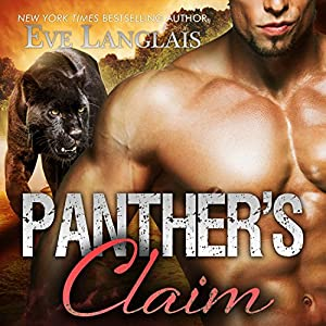 Audiobook review of Panther's Claim