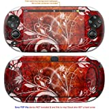 Decalrus Matte Protective Decal Skin Sticker For Sony Play Station Psp Vita Handheld Game Console Case Cover Mat... - B009P3OV9O