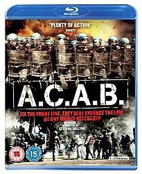 A.C.A.B [Blu-ray]