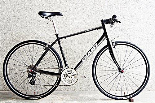 R)Giant(ジャイアント) ESCAPE R3(エスケープ R3) クロスバイク 2015年 -サイズ