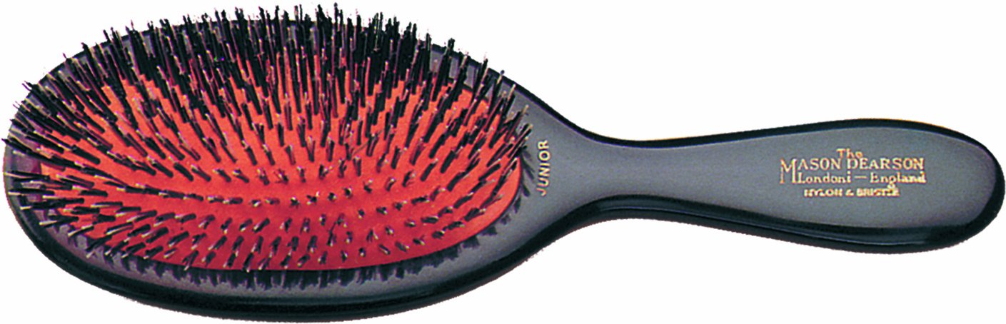 Mason Pearson Hair Brush Review Om Hair