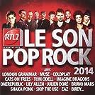 RTL2, Le Son Pop Rock 2014