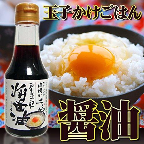大醤 千とせ玉子かけごはん醤油(瓶)