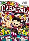 Carnival Games – Nintendo Wii