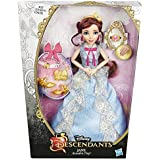 Disney Descendants Villain Coronation Mal Isle Of The Lost Toy For Girls