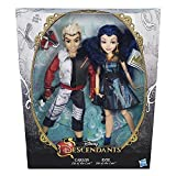 Disney Descendants 2 Pack Evie And Carlos Isle Of The Lost Toy For Girls