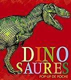 Petit pop-up animaux - dinosaures par Sarah McMenemy