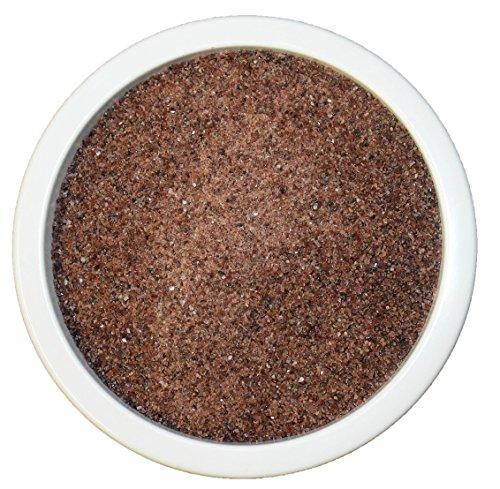 Kala Namak Salz 250 g 1A Qualität Edles Salz Vegan Eiersatz Schwarzsalz PEnandiTRA