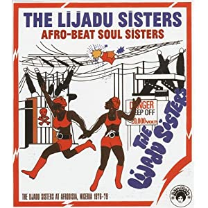 Afro Beat Soul Sisters