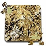 Florene Designer Textures - Rocky II - 10x10 Inch Puzzle (pzl_14561_2)