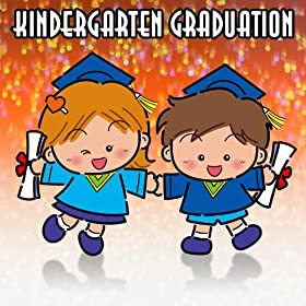 61paNHie6CL. SL500 AA280  - Were Moving Up To Kindergarten