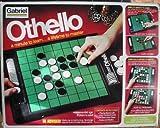 Othello; Reversible Disc Board Game