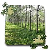 Angelique Cajams Landscapes Thailand - Phukette Landscapes - 10x10 Inch Puzzle (pzl_26803_2)