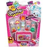 Shopkins Season 4 Toy Figure (12 Pack)