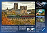 Ravensburger Durham Cathedral Jigsaw Puzzle (1000-Piece)