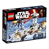 LEGO Star Wars HothTM Attack 75138