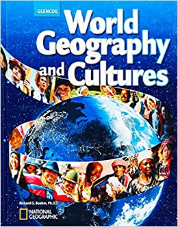 NCERT Geography Book Class 7 PDF Download