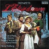 ドニゼッティ:歌劇「愛の妙薬」