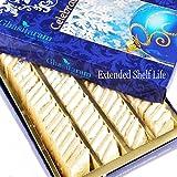 Diwalii Gifts- Sugarfree Sweets-Ghasitarams Pure Kaju Katlis Box 200 Gms