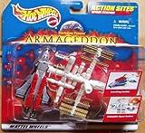 Mattel ARMAGEDDON SPACE STATION Playset
