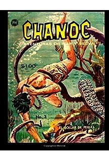 Revista Chanoc Ebook