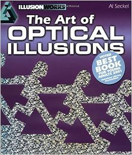 Op Art and Visual Illusions CD