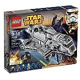 LEGO Star Wars Imperial Assault Carrier 75106 Building Kit