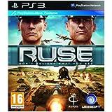R.U.S.E - Move Compatible (PS3) (UK IMPORT)